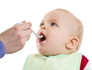 age-to-start-solid-foods