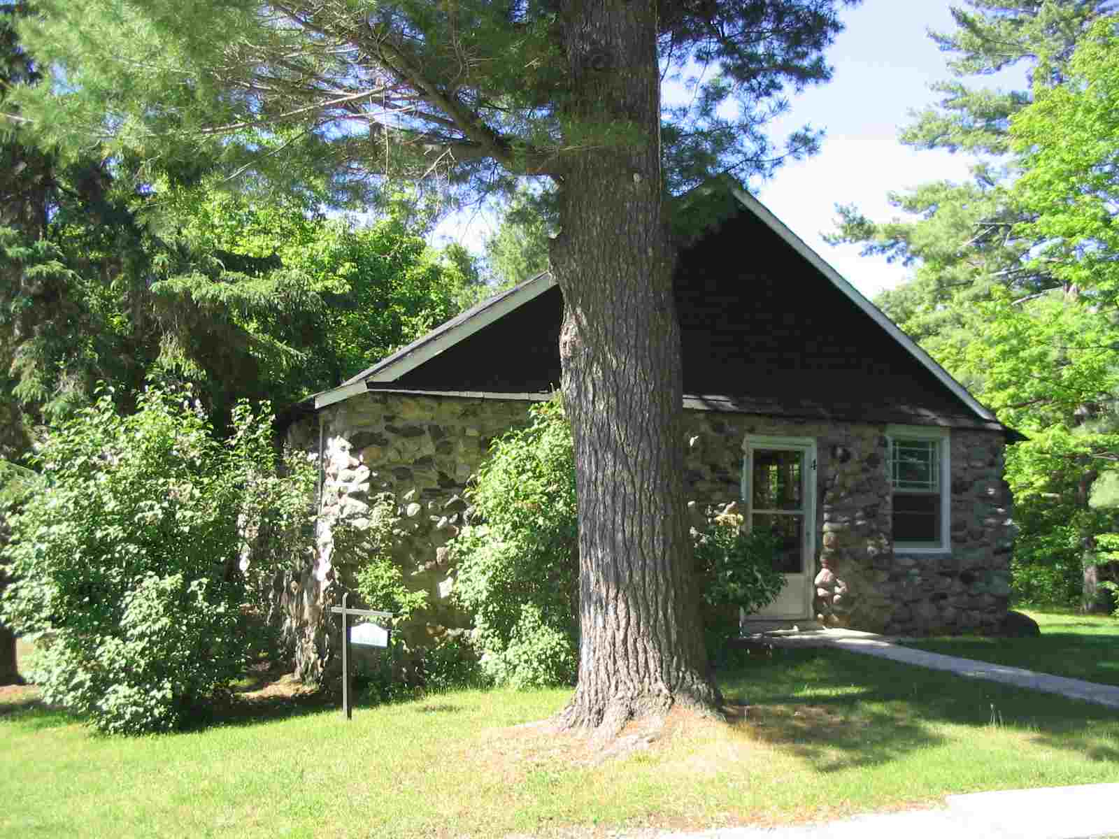 Bradd Cottage