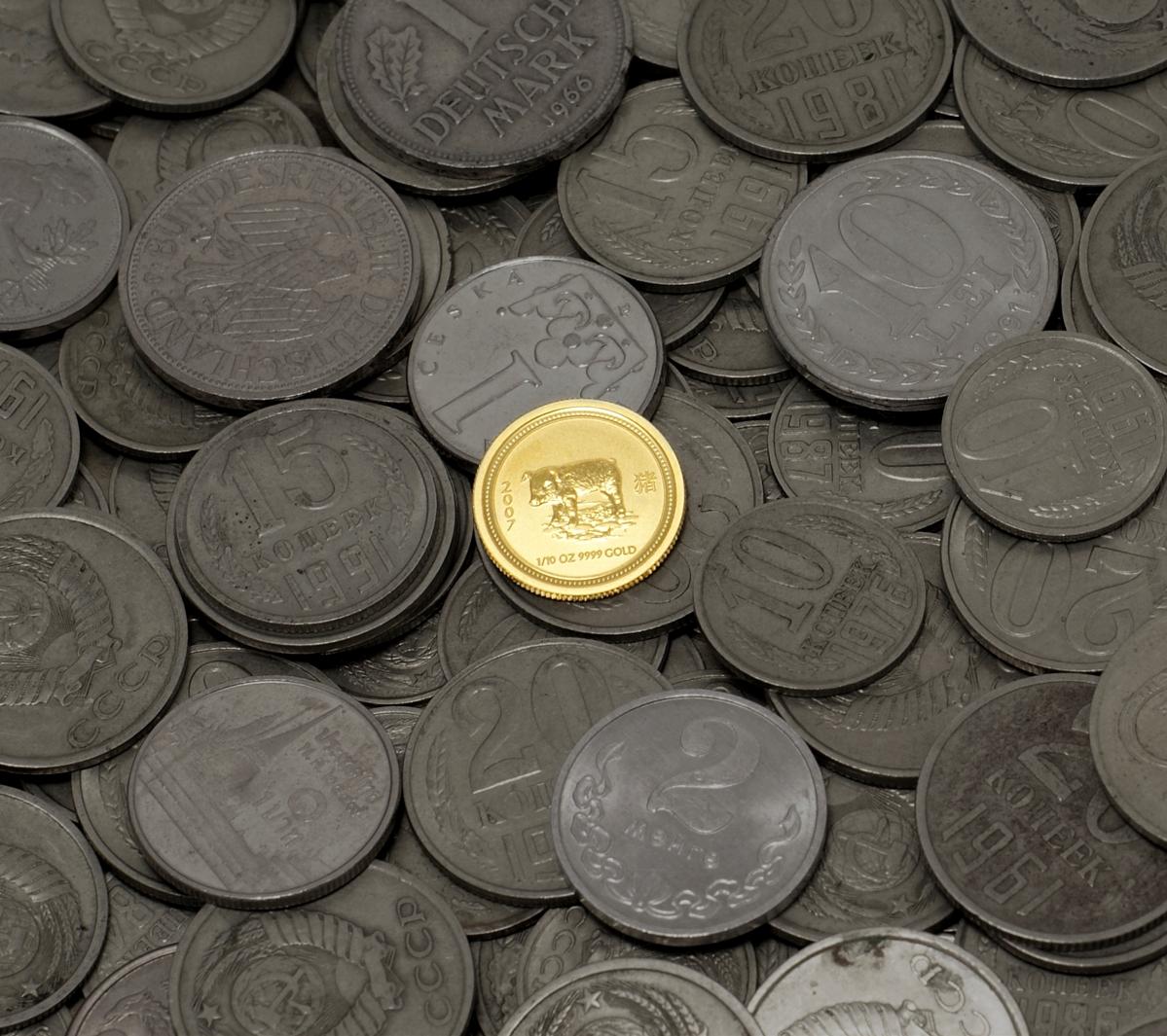 Raised $70 Billion+ in new assets -