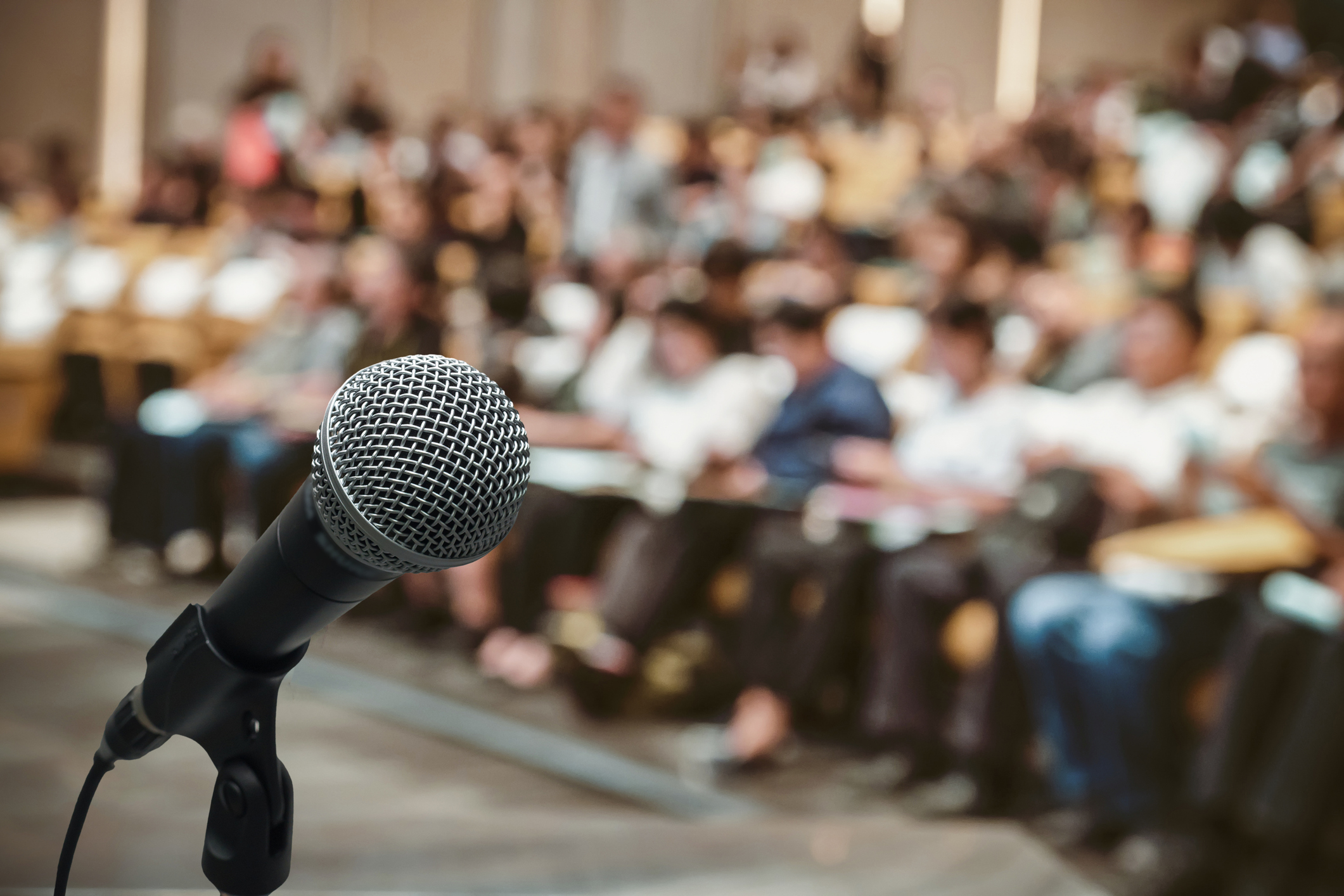 Conferences -