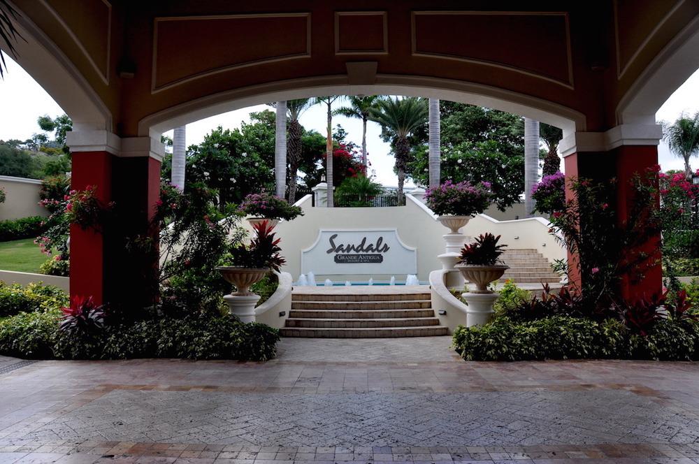 Sandals Grande Antigua