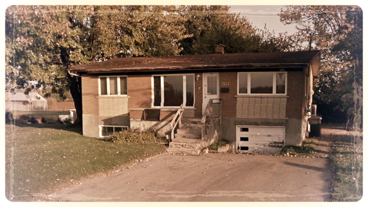 Yaldei's First home in Boisbriand