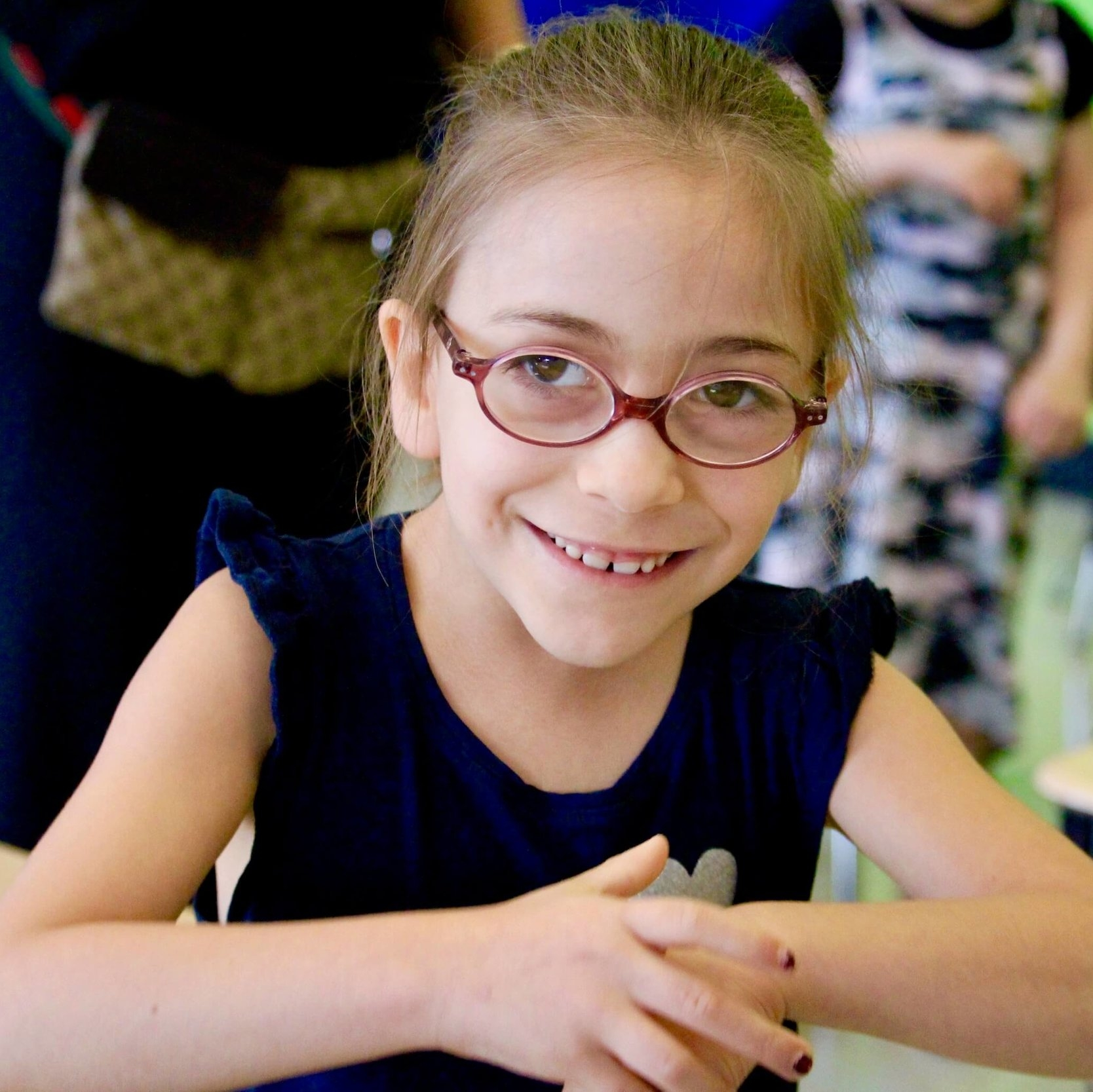 Social Skills - Children aged 5-8 and 9-12 can benefit from our 8 week social skills group!