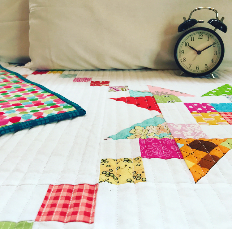 Scrappy Irish Chain Quilt 1.jpeg