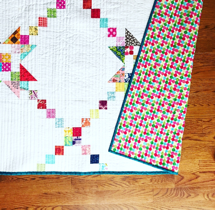 Scrappy Irish Chain Quilt 3.jpeg