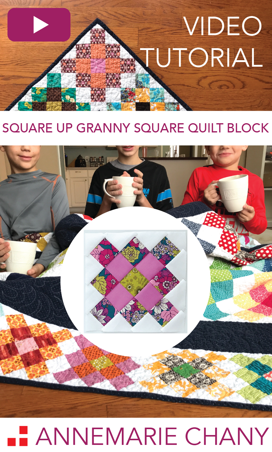 How to Square Up a Granny Square Video Tutorial.png
