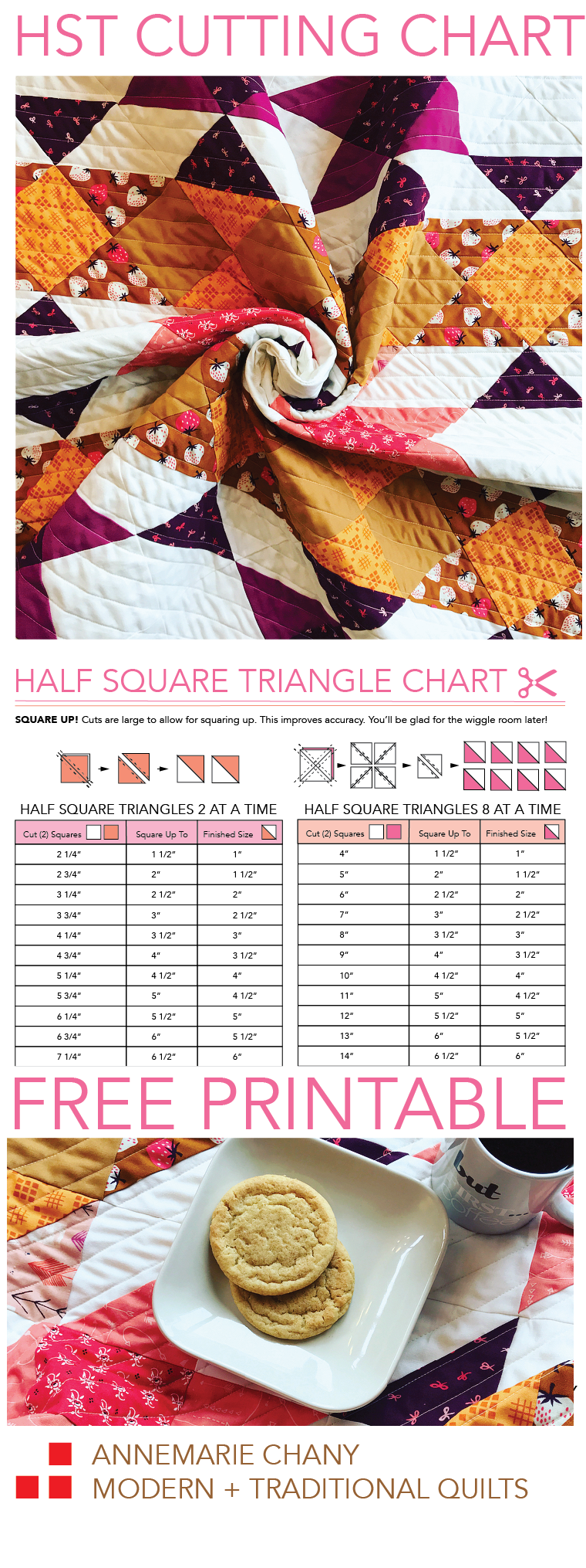 Half Square Triangle Cutting Reference Printable Free Download.png