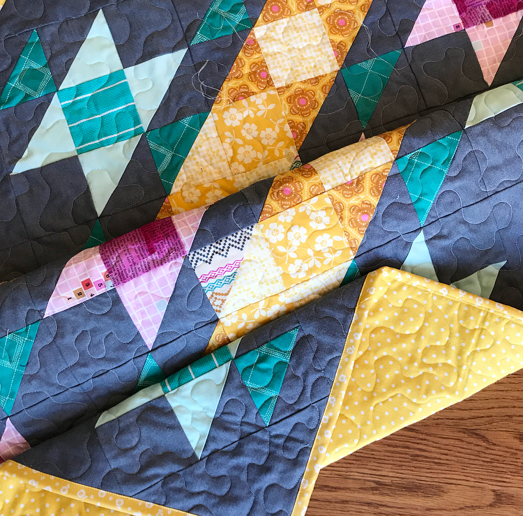 Old Mohawk Quilt Pattern with Chambray.jpeg