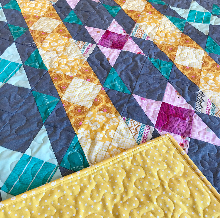 Old Mohawk Quilt Pattern with Chambray 2.jpeg