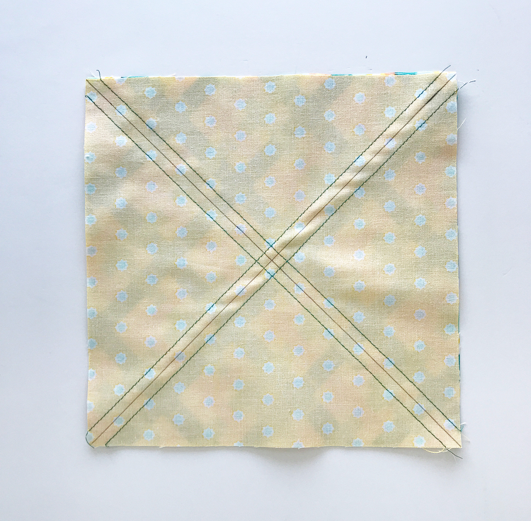 Half Square Triangle Sew.jpeg