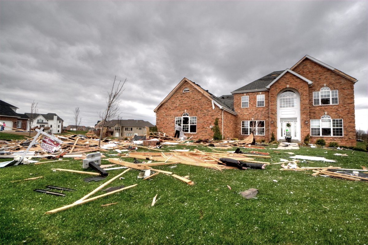Insurance Claim Services | Catastrophe