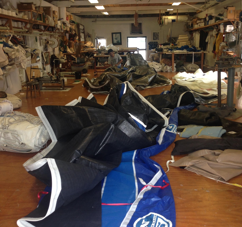 Sail Repairs Ocean Sails Loft.JPG