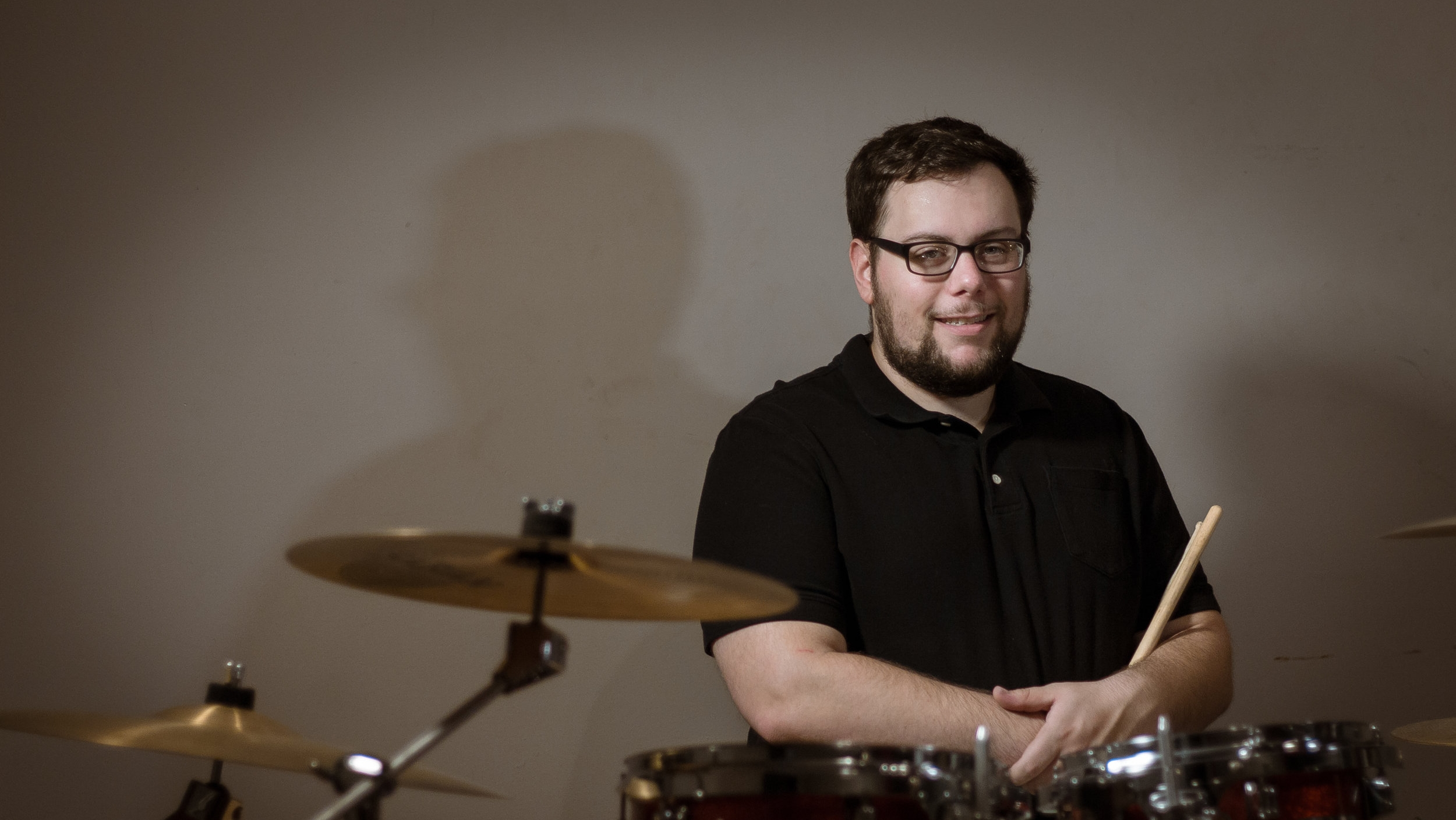 Schedule a lesson with Berklee College of Music alumi and professional drum set player Seth Pumilia.