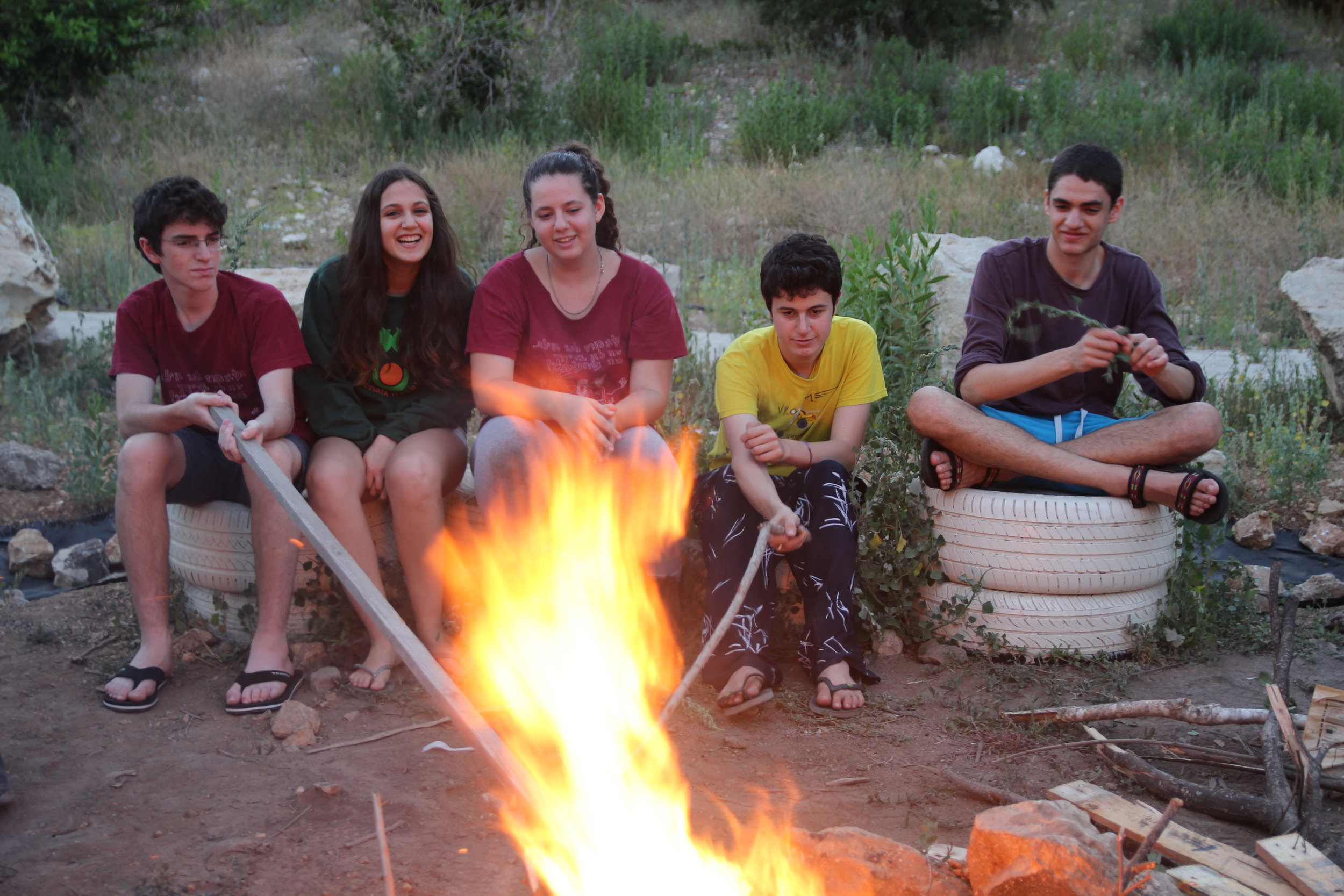 students around campfire.jpg