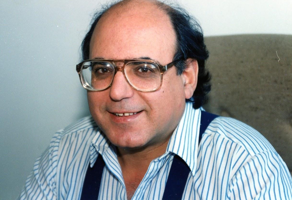 "Founder Raphi Amram ( z""l)"