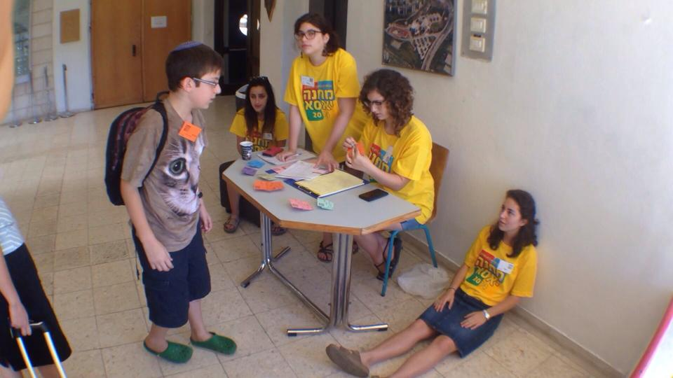 Brincat Summer Camp at IASA, 2014 - pictures from the first day - No. 3.jpg