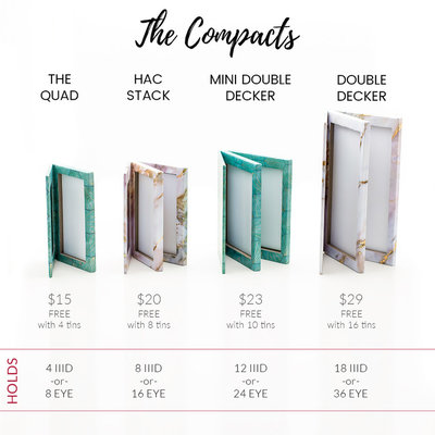 Get a free Maskcara Compact