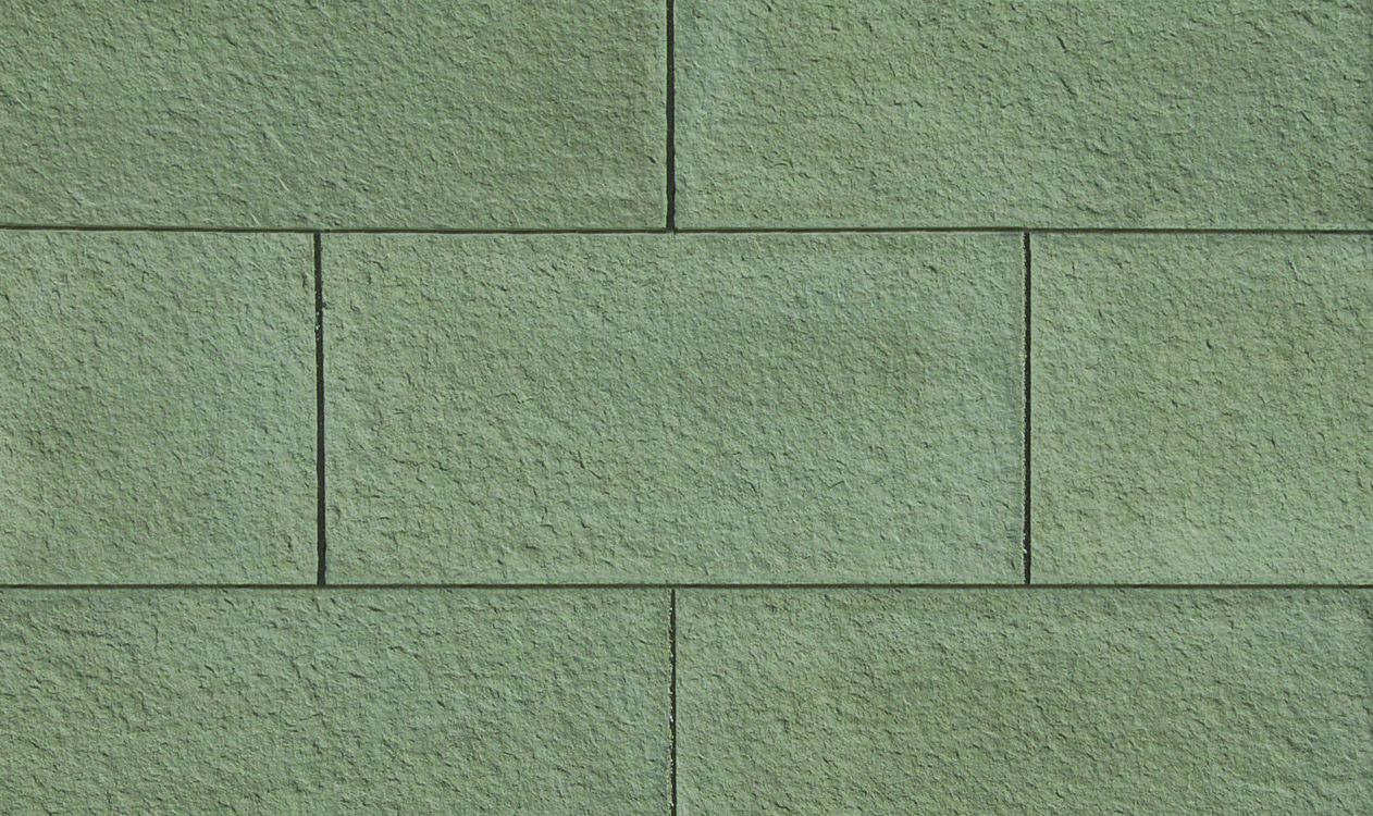 BLUESTONE CRAFT FLAMED RECTANGLE