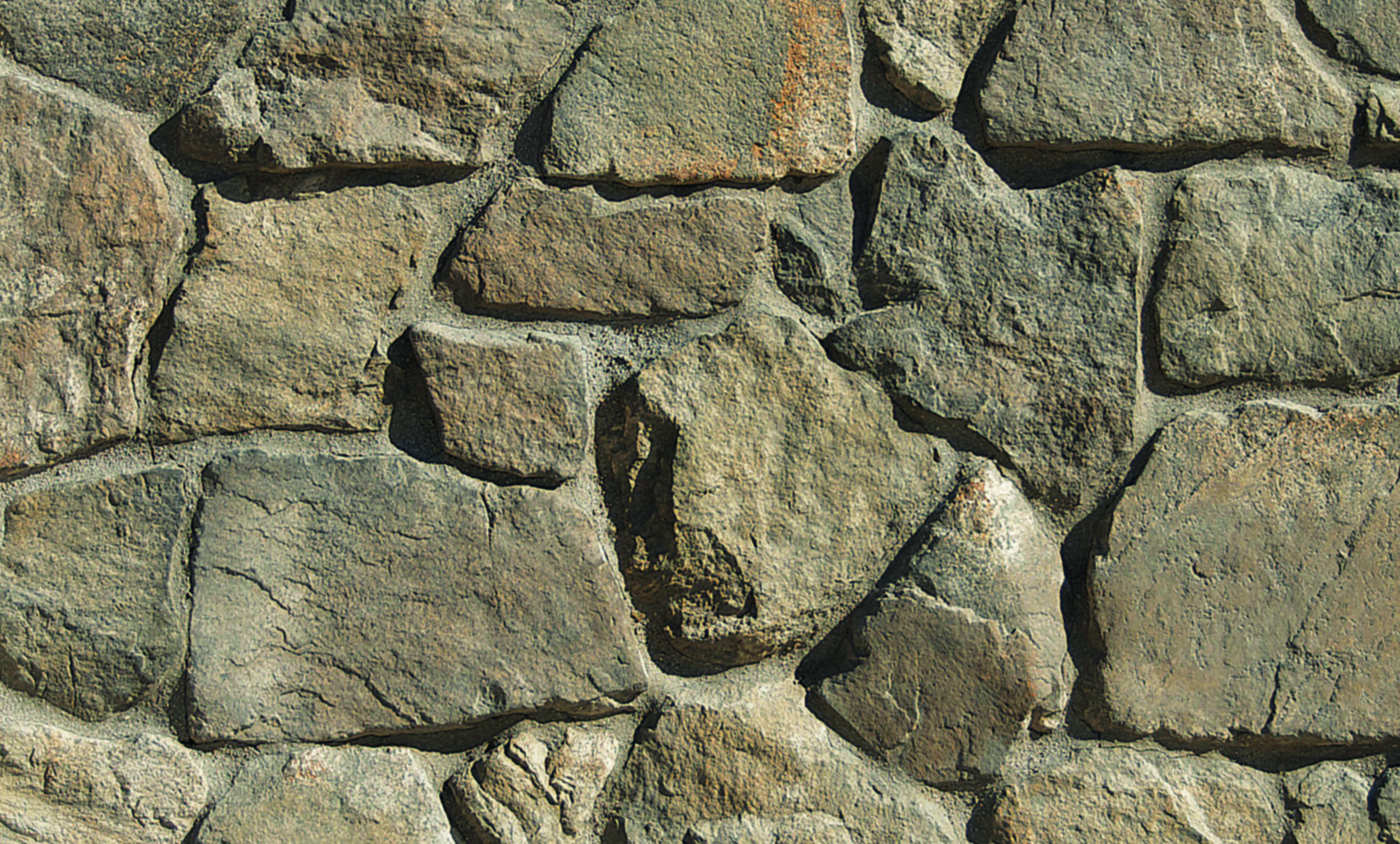BISON CRAFT FOOTHILL RUBBLE