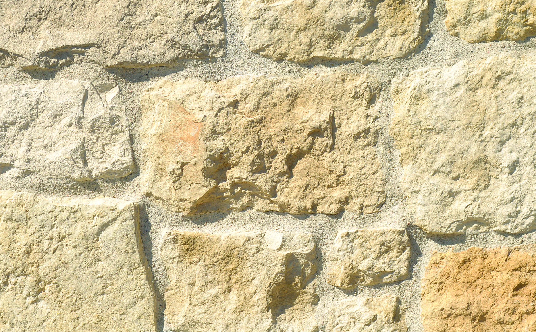 WHITEGOLD CRAFT ORCHARD LIMESTONE