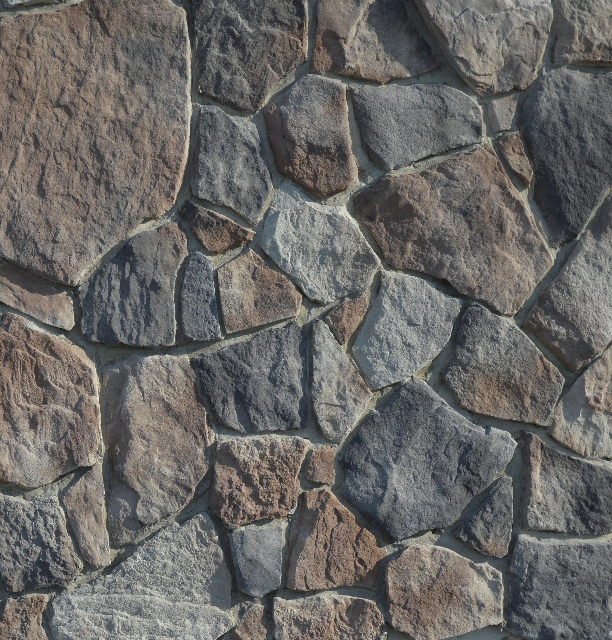 Charcoal Fieldstone