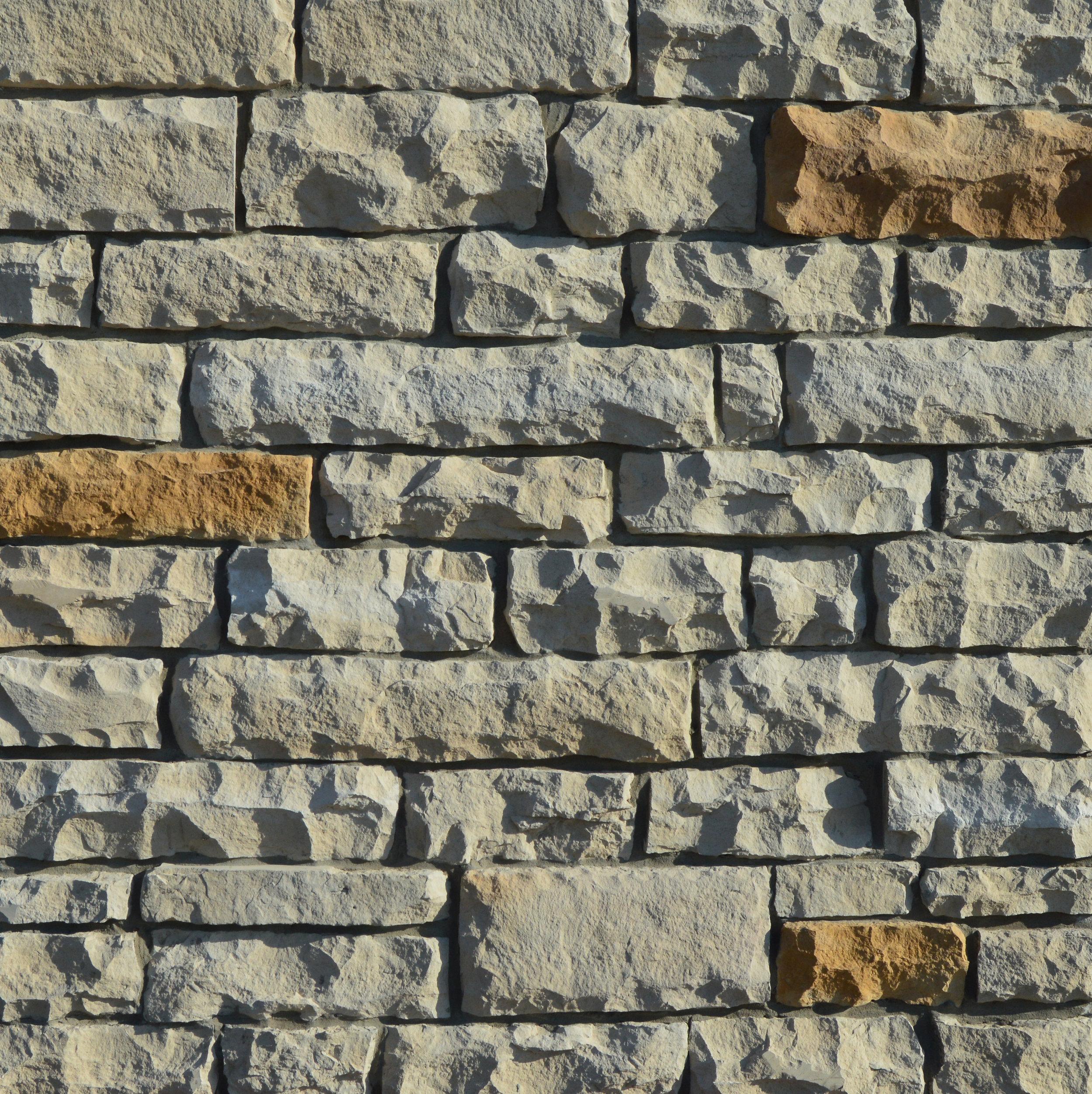 Ohio White Vein Limestone