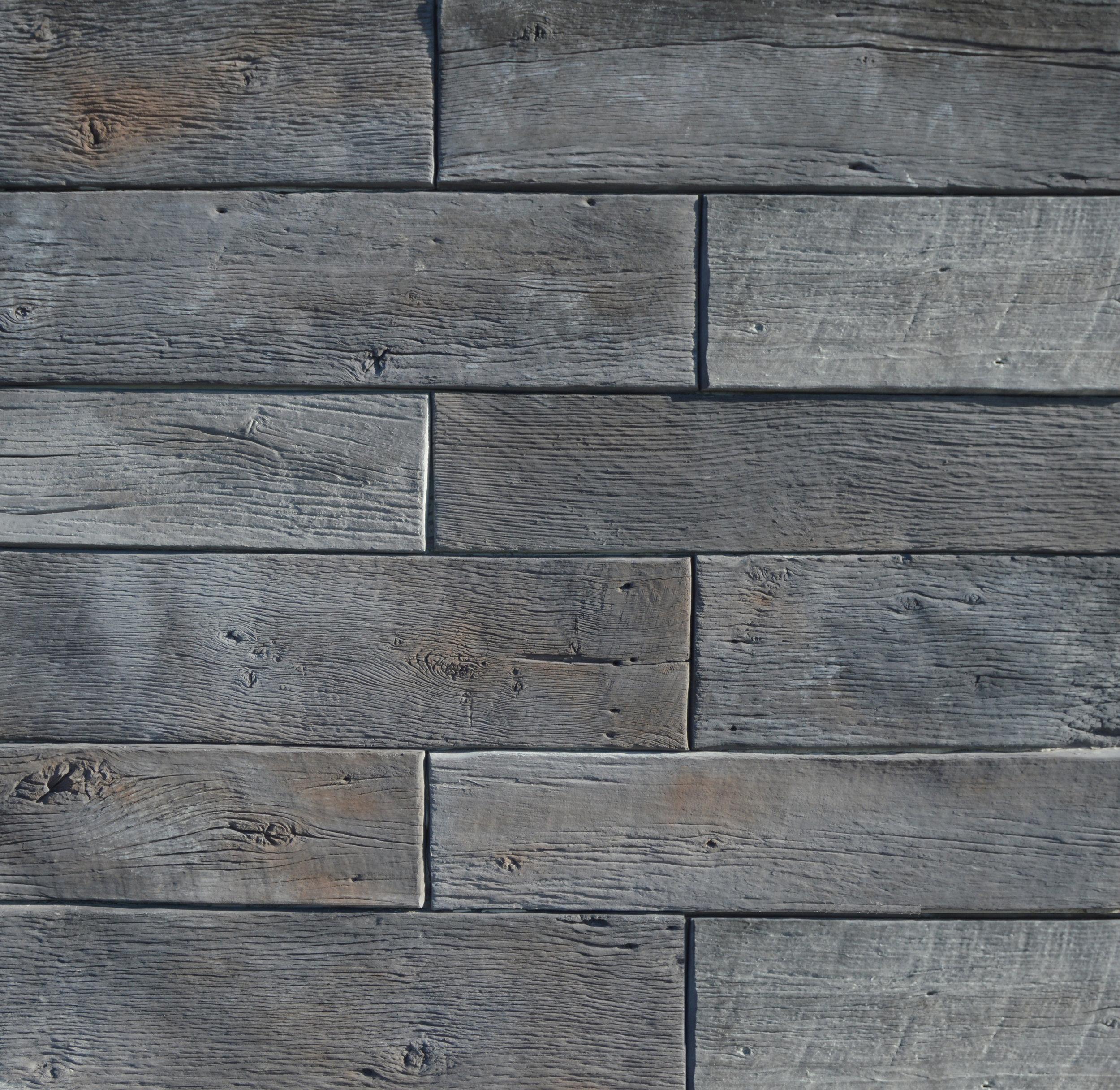 Reclaimed Salvage Wood Stone