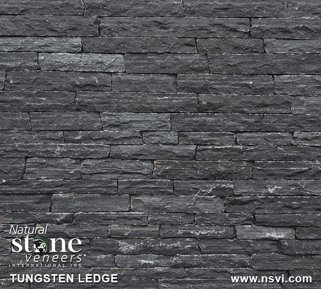 Tungsten Ledge