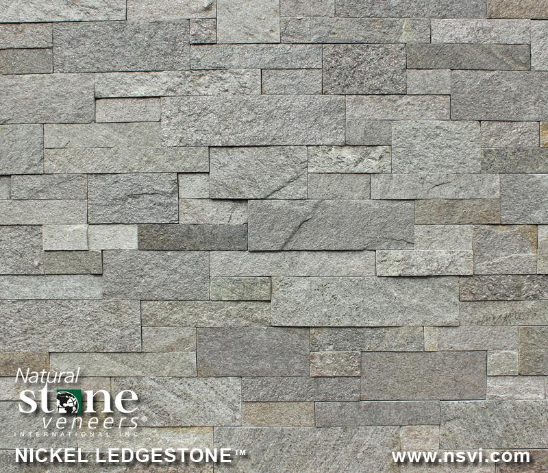 Nickel Ledgestone
