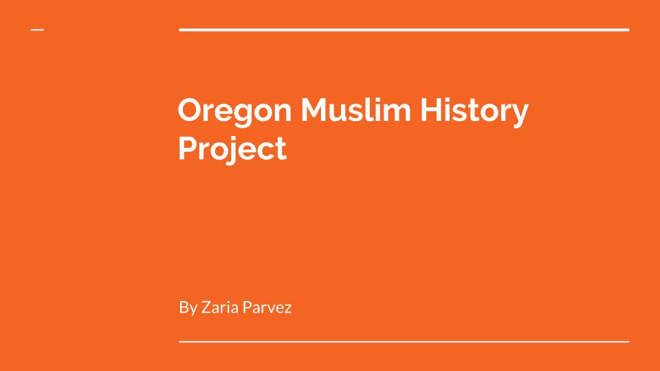 Oregon Muslim History Project.jpg