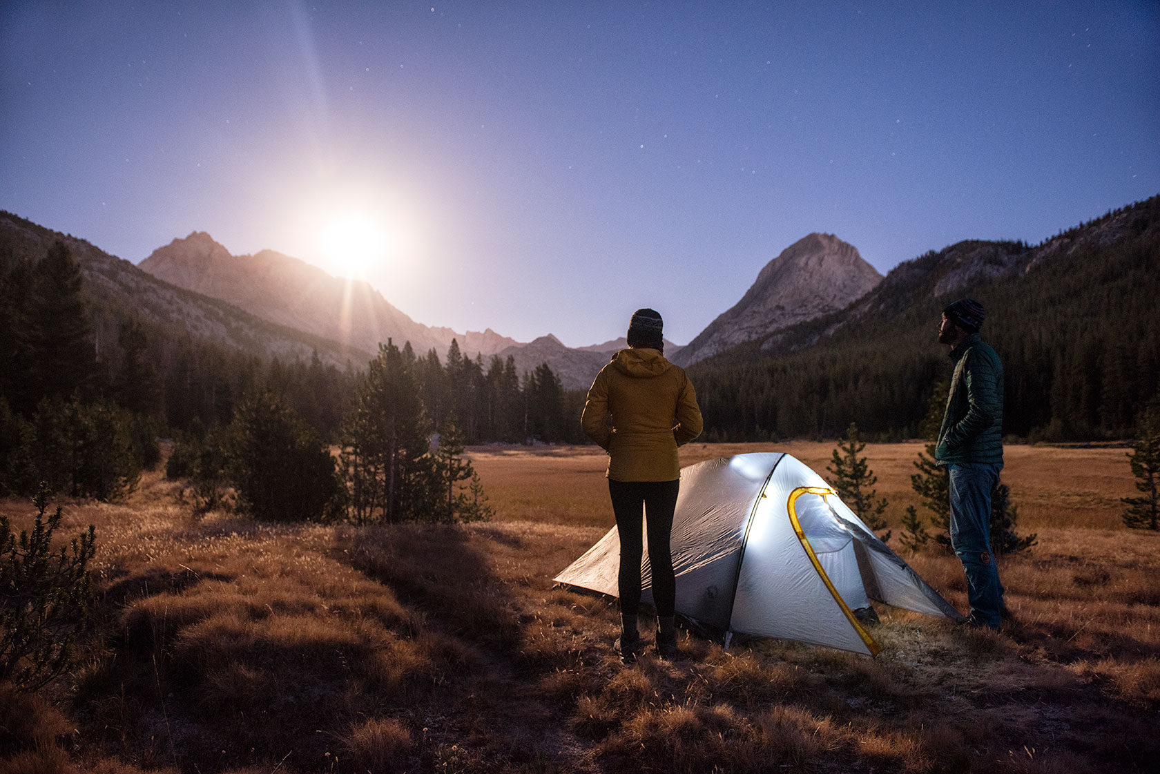 austin-trigg-big-agnes-tent-john-muir-trail-camping-meadow-night-Full-Moonrise-Evolution-Valley.jpg