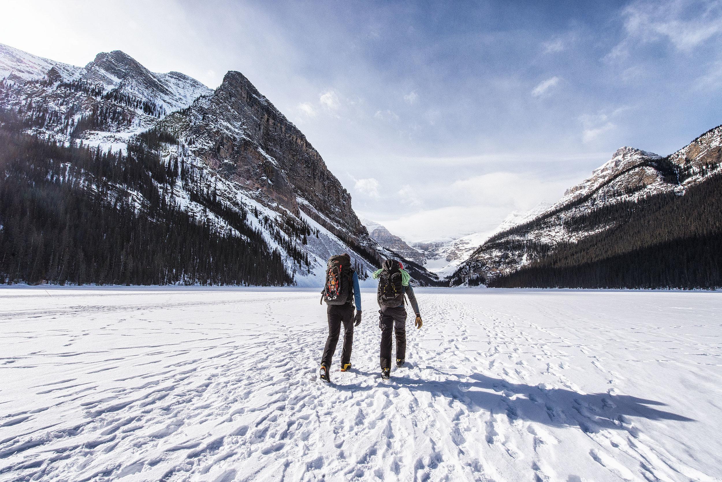 austin-trigg-ice-climbing-banff-hiking-Louise-Lake.jpg