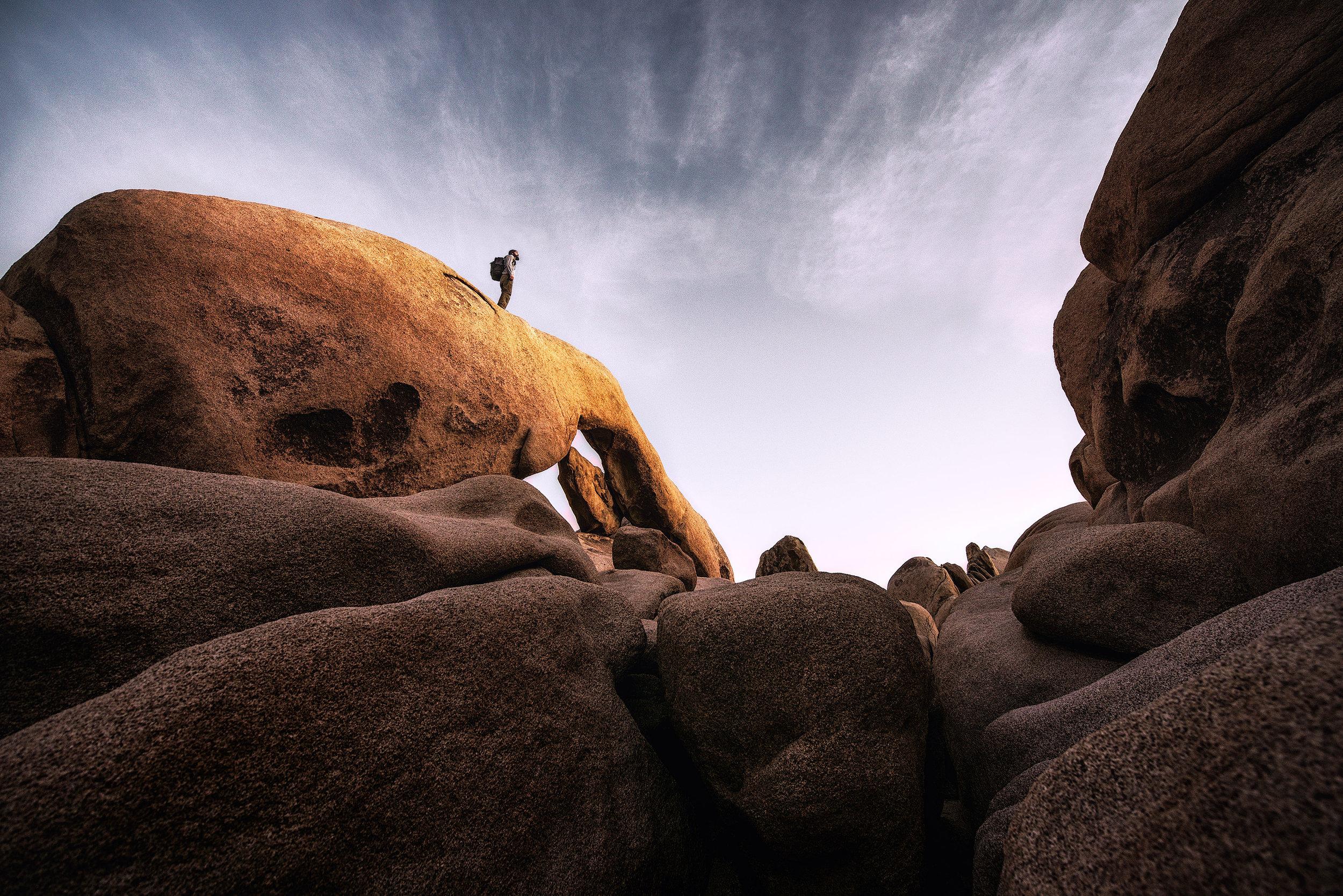 austin-trigg-joshua-tree-national-park-arch-rock-sunset-explore.jpg