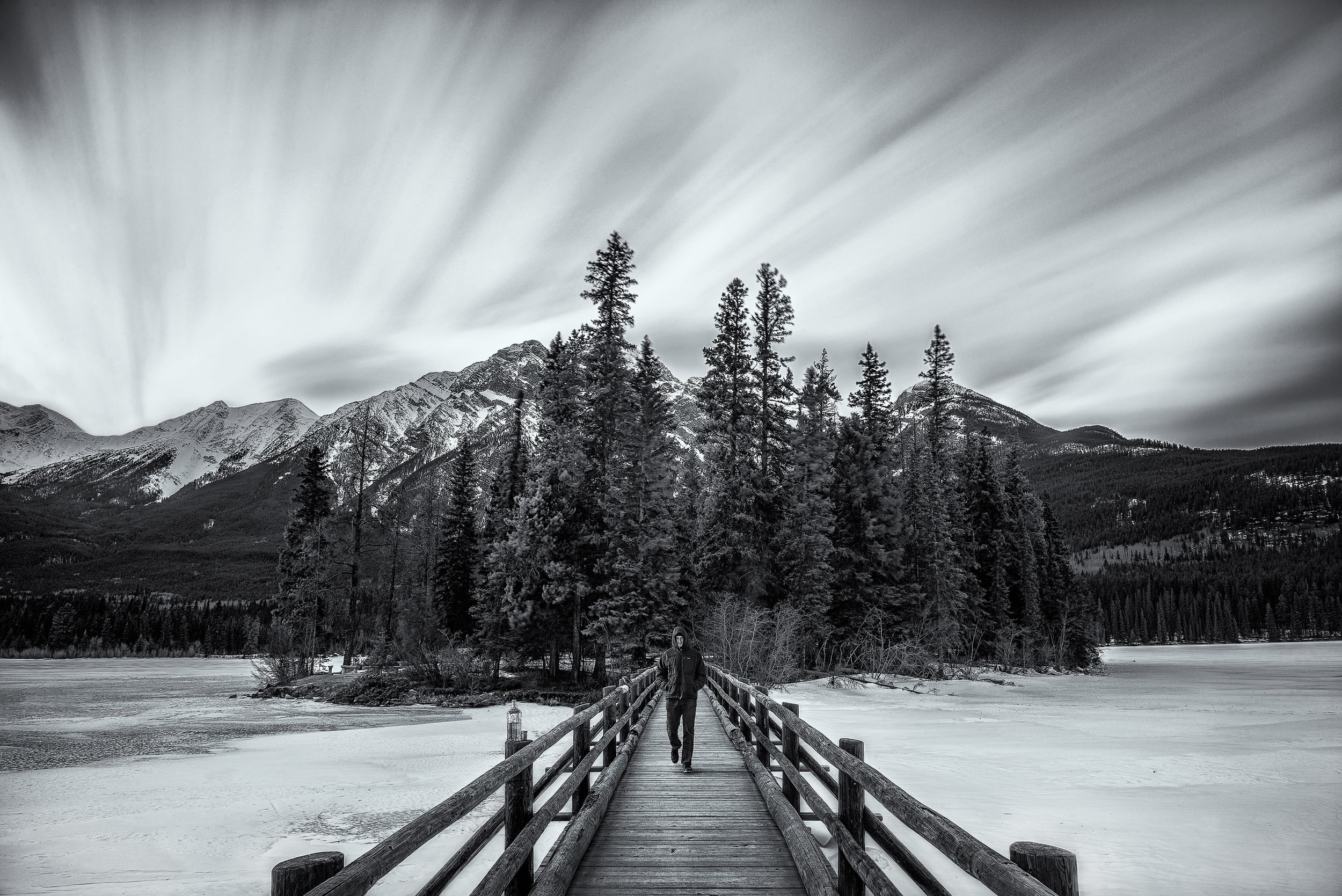 austin-trigg-whiskey-banff-alberta-product-TINCUP-Pyramid-lake-Island-long-exposure-jasper-black-white.jpg