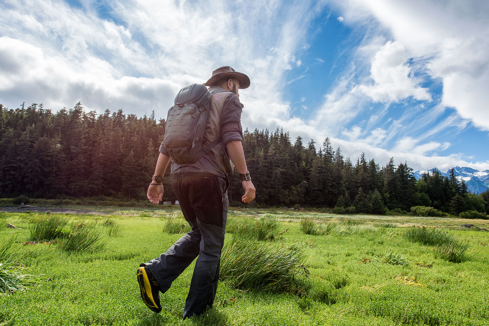 austin-trigg-brave-wilderness-alaska-BW-Coyote-Walks-Mud-Bay.jpg