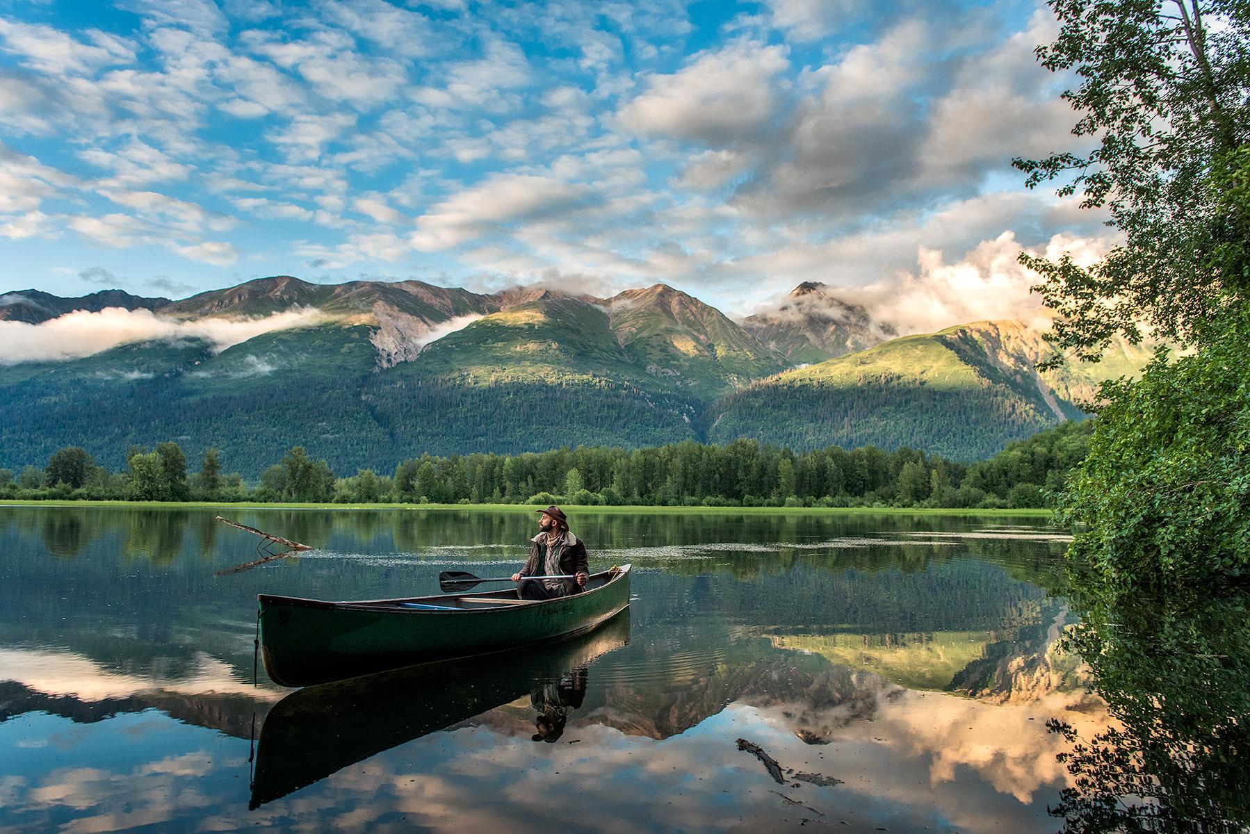 austin-trigg-brave-wilderness-alaska-Coyote-Mosquito-Lake-Canoe-Sunset.jpg