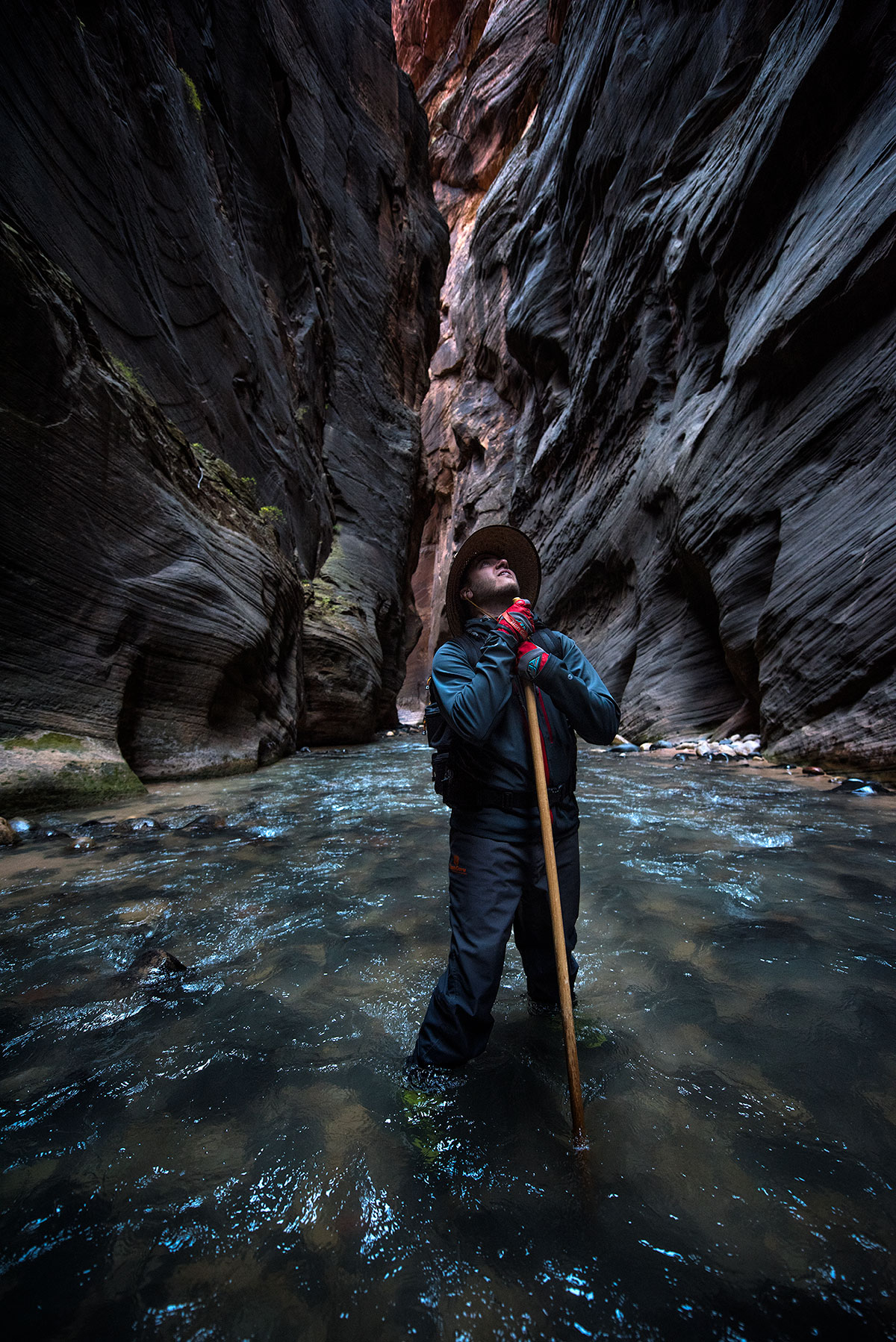austin-trigg-brave-wilderness-utah-zion-Kost-Narrows-canyon-walls-river.jpg