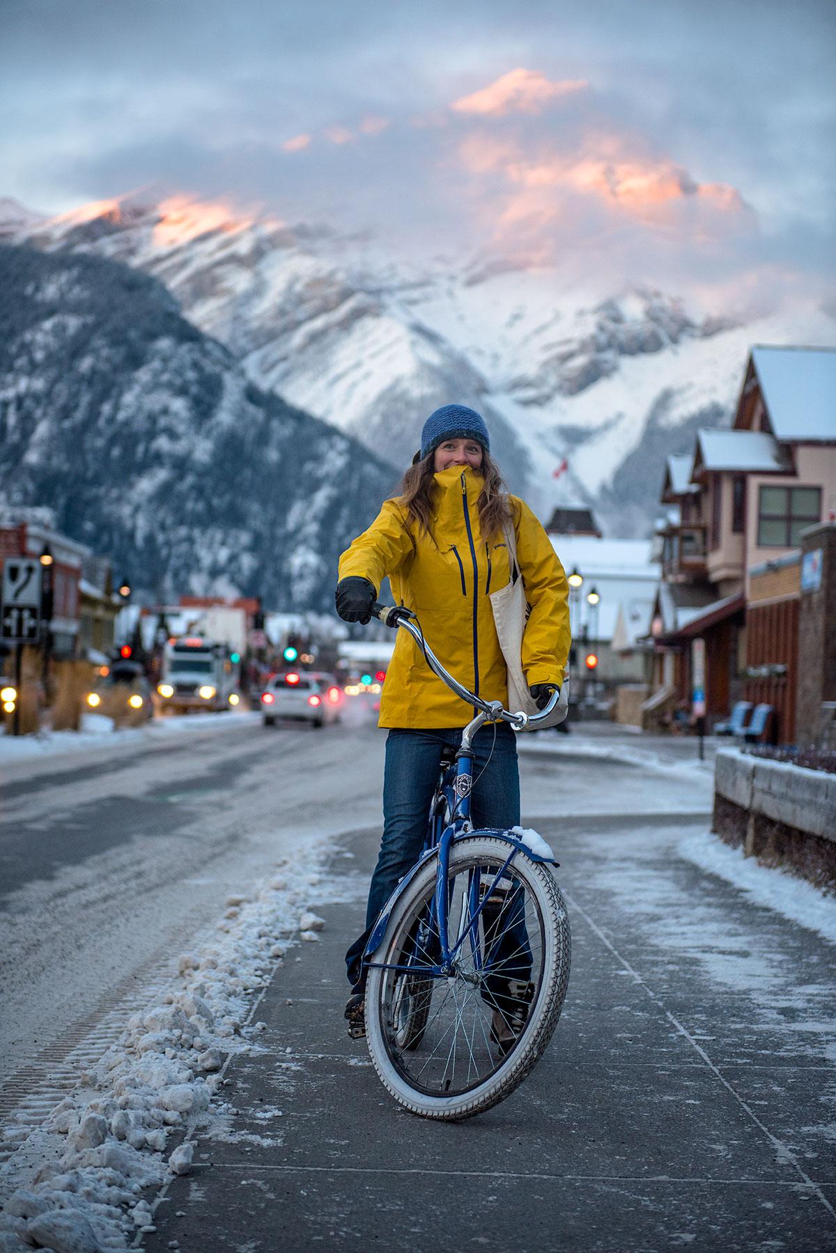 austin-trigg-patagonia-banff-alberta-winter-downtown-lifestyle-sunset-mountain-town-road-bicycle-yoga.jpg