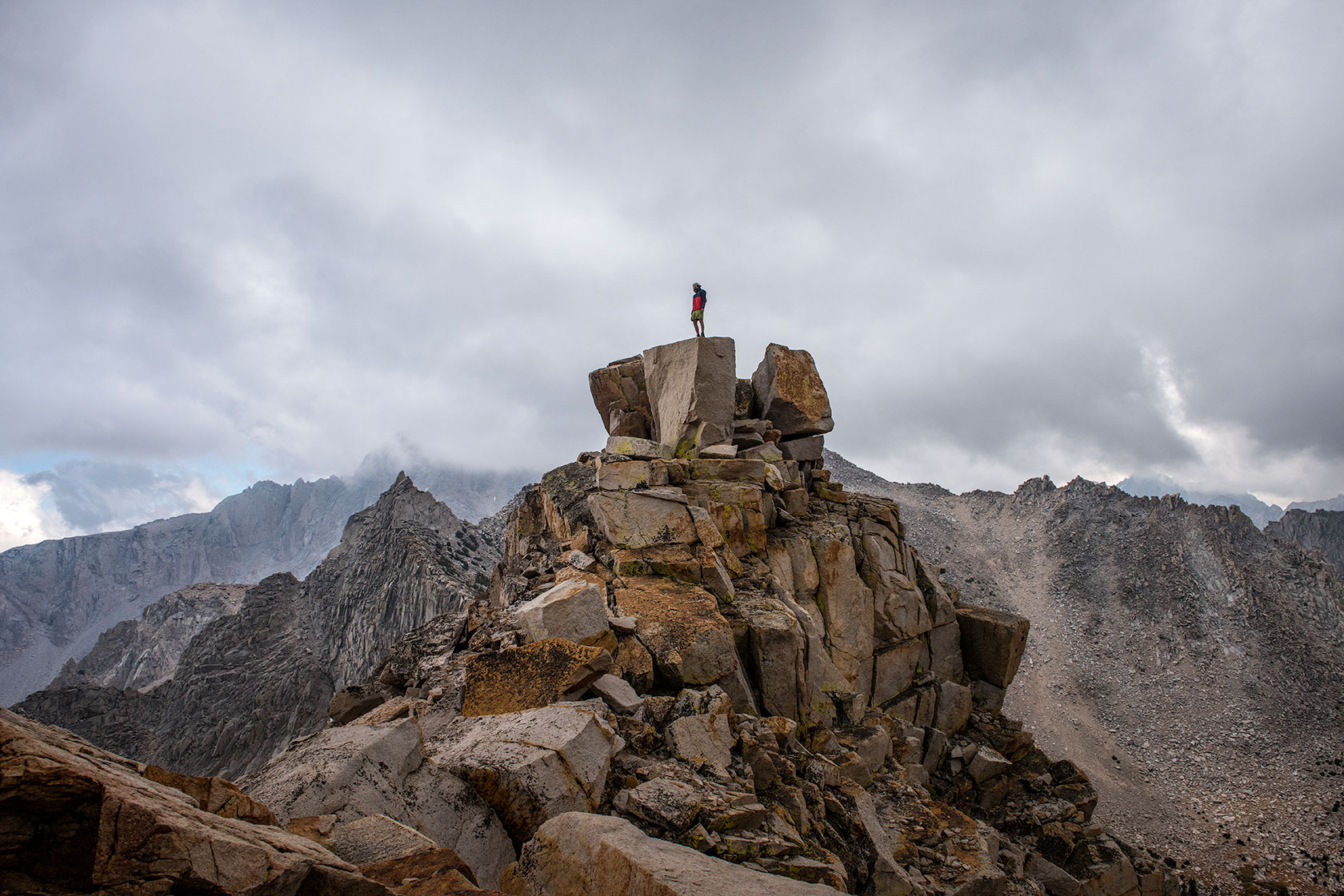 austin-trigg-patagonia-hiking-john-muir-trail-wilderness-california-adventure-outside-camp-sierra-nevada-lifestyle-kearsarge-pass-storm-weather-clouds-rocks.jpg