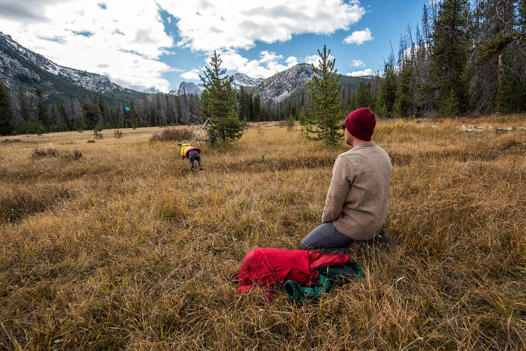 austin-trigg-patagonia-sawtooth-hiking-advenure-wilderness-forest-idaho-outside-lifestyle-day-fall-weather-mountains-fetch-dog-meadow.jpg