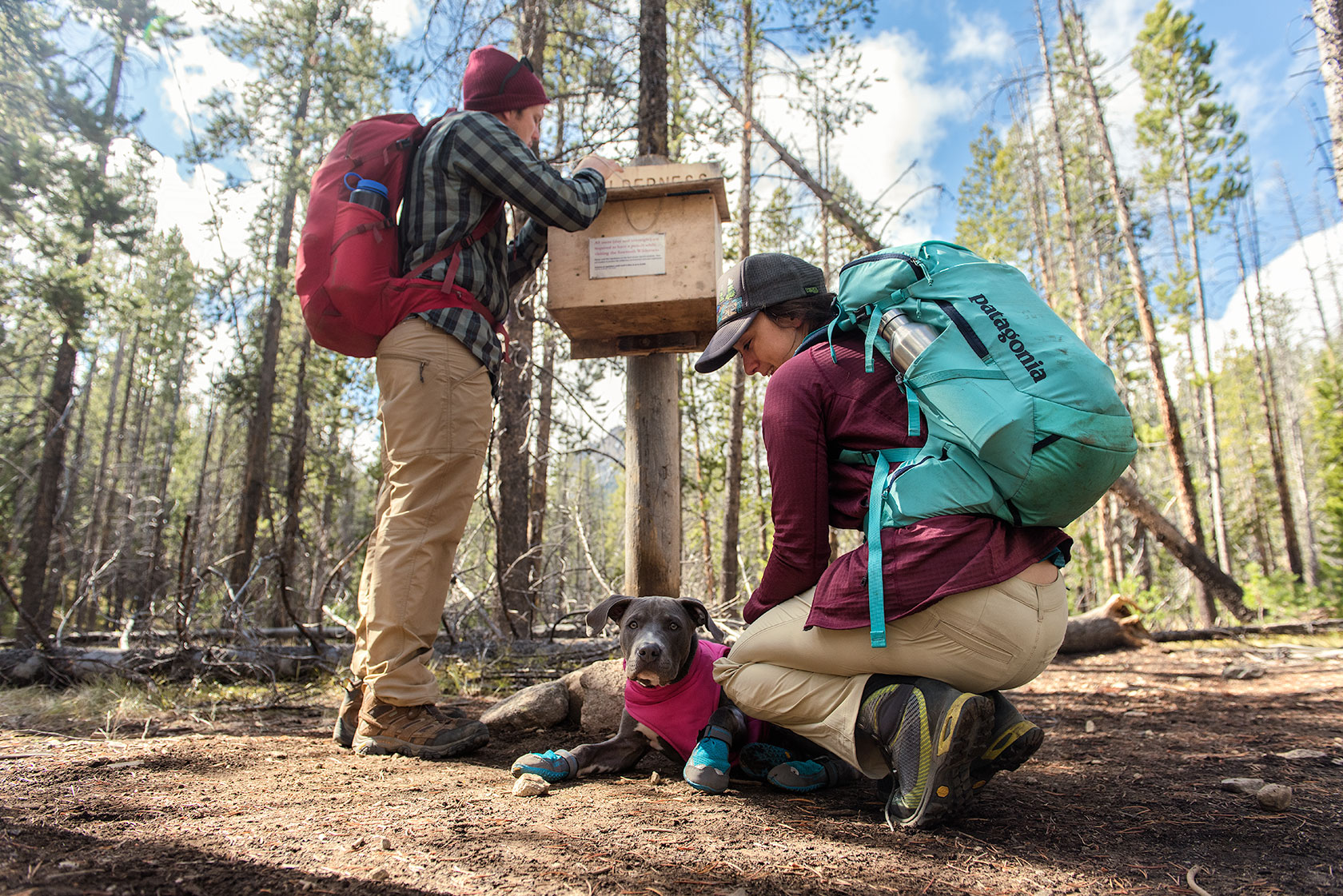 austin-trigg-patagonia-sawtooth-hiking-advenure-wilderness-forest-idaho-outside-lifestyle-day-fall-weather-mountains-permits-backpacks-dog-sunrise.jpg