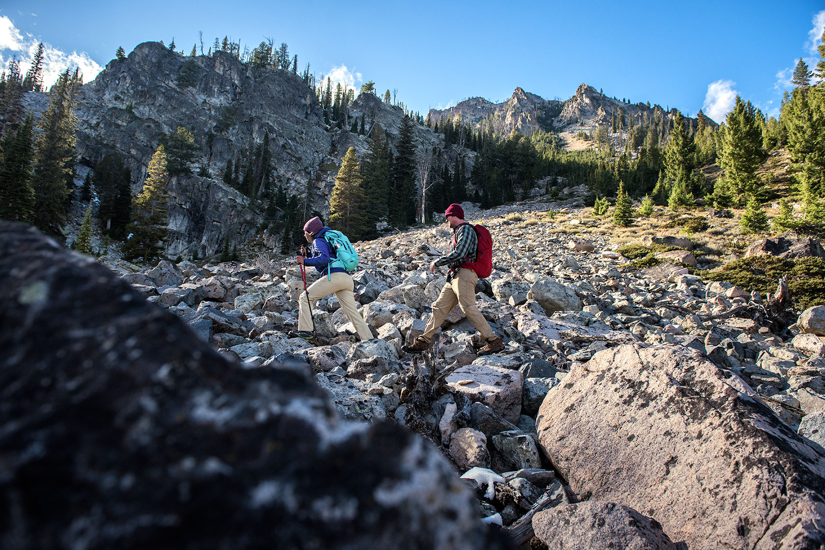 austin-trigg-patagonia-sawtooth-hiking-bench-lakes-bushwhack-advenure-wilderness-forest-idaho-outside-lifestyle-day-fall-weather-mountains-boulder-feild.jpg