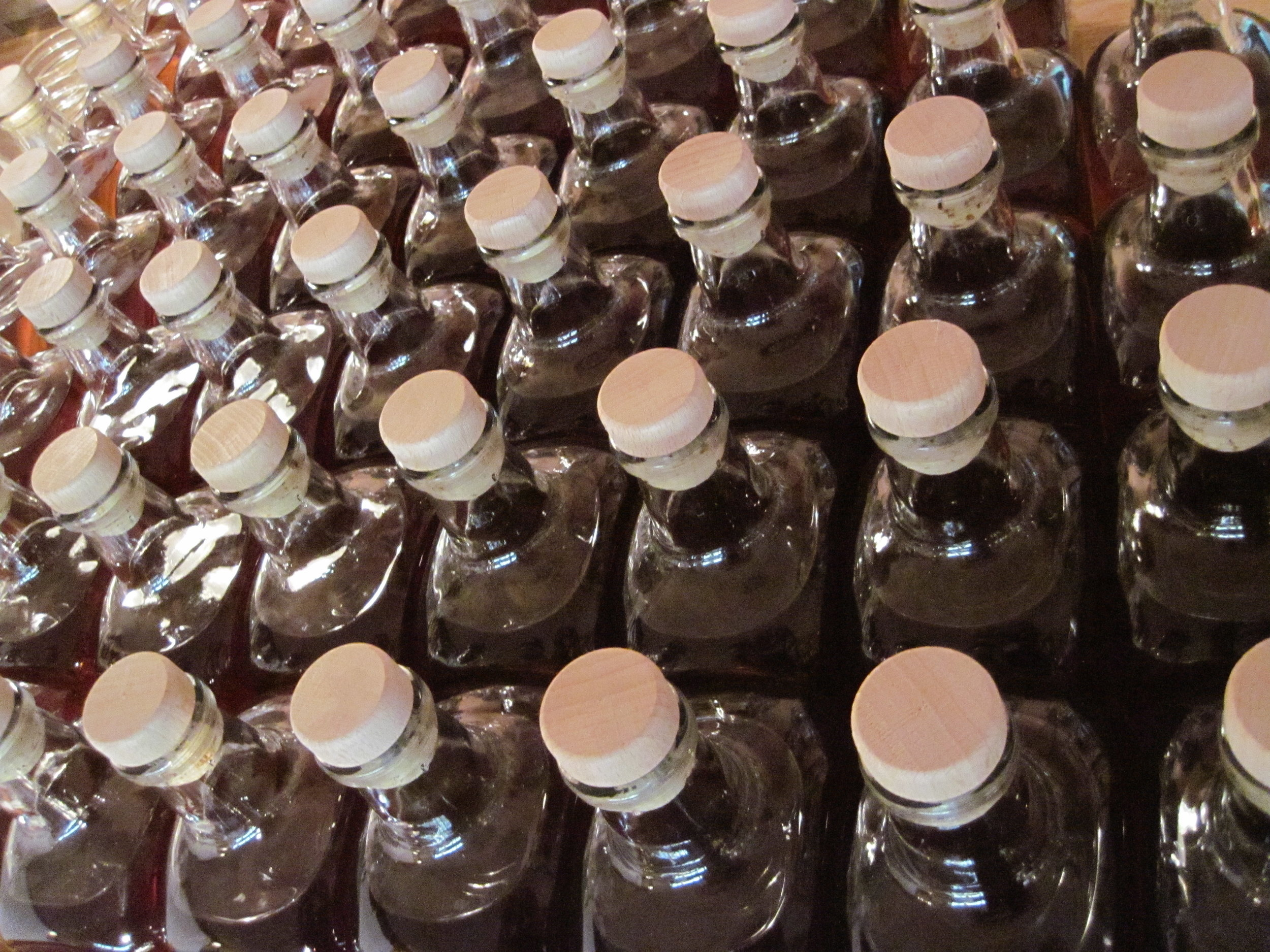 PRivate barrel - Bottle the INDOMITABLE