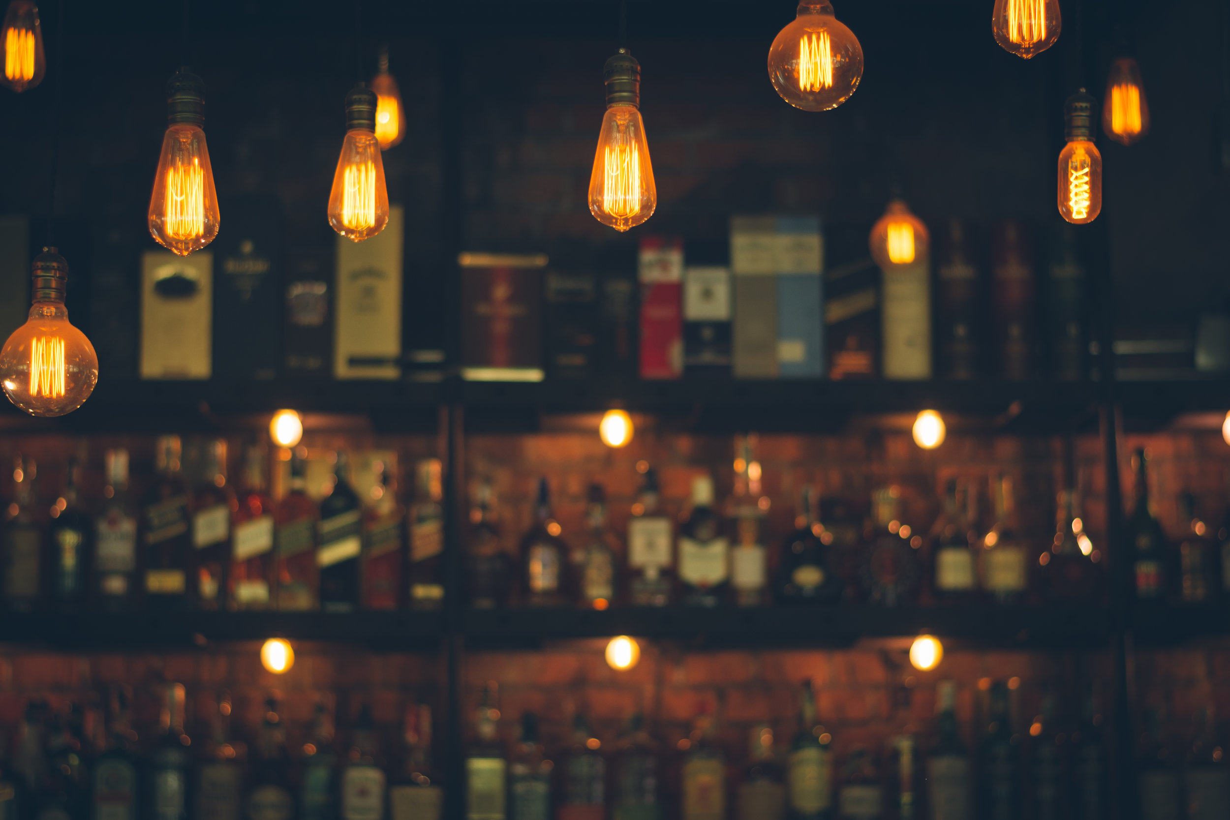 St. Louis Restaurants & bars -
