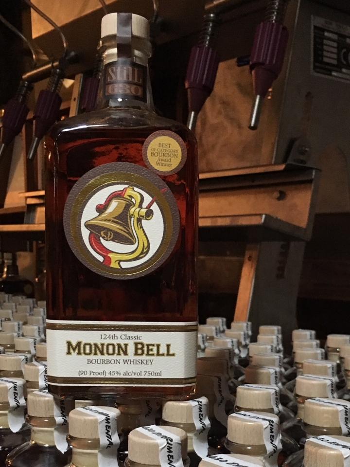 MONON BELL BOURBON 124th CLASSIC