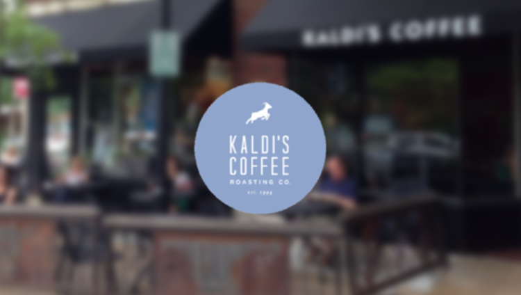 Kaldi's Coffee    Kaldi's helps us source, age, roast, and make the cold brew toddy for our Big Jake Breakfast Brew!