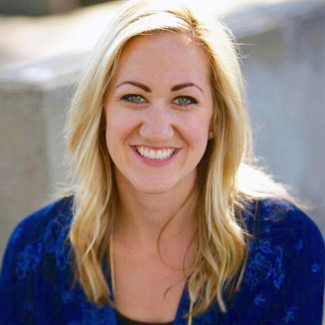Cassandra Lee , Co-Founder & Executive Director