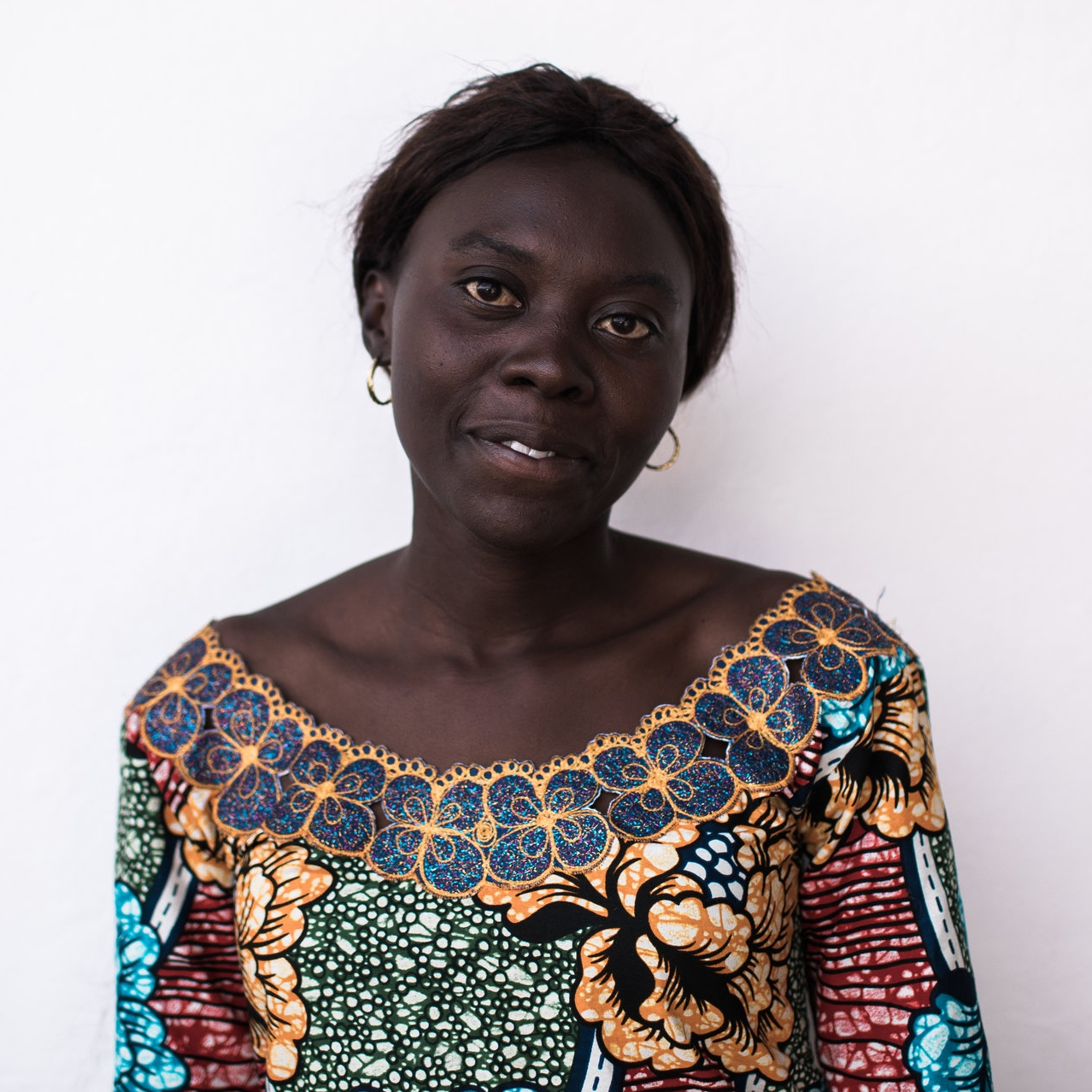 Esther , Finance Administrative Assistant