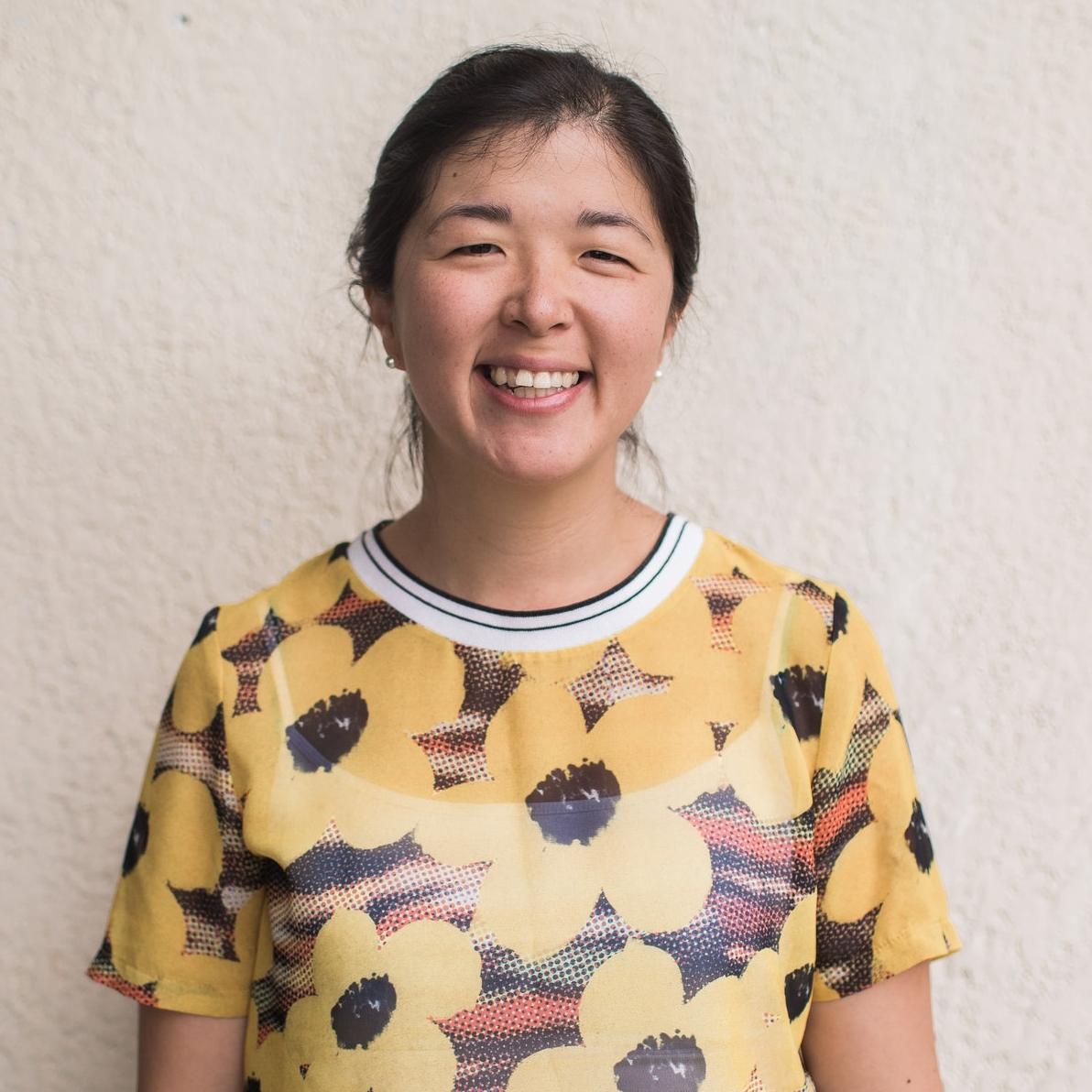 Ee-Reh Owo , Schools Director