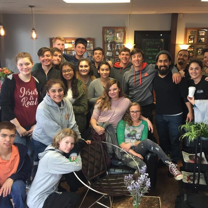 TRANSITIONAL YOUTH - Transitional Youth provides outreach, support, and housing to homeless and at-risk youth, seeking to transform both hearts and lives through compassion, guidance and the grace of God.